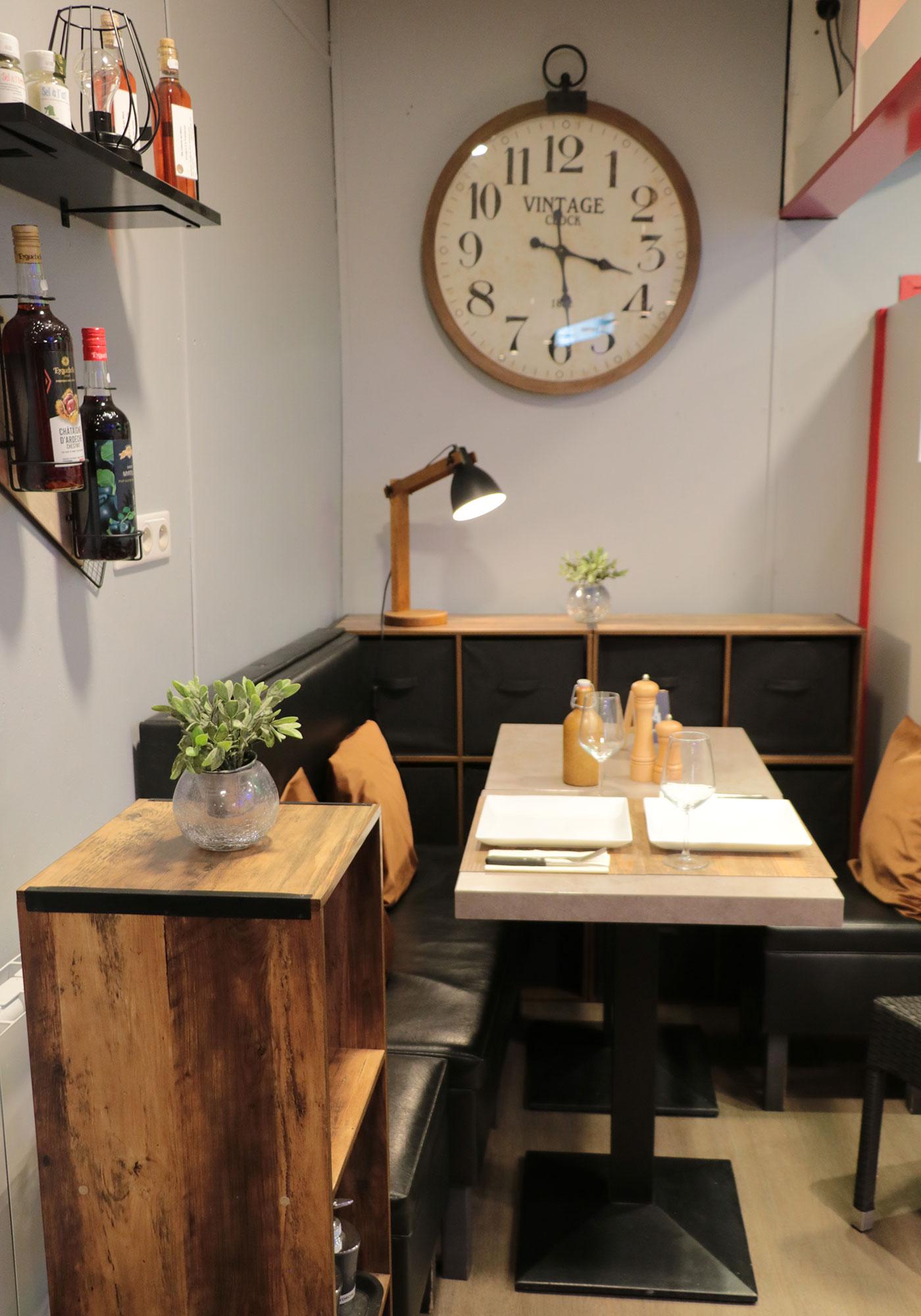 Restaurant Chez Mag Lamastre