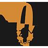 Restaurant Chez Mag, Lamastre Logo